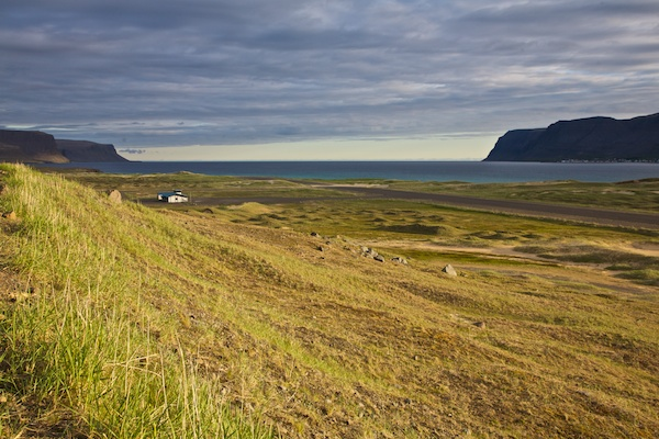 Westfjords, fjords, Iceland, Vytautas Serys